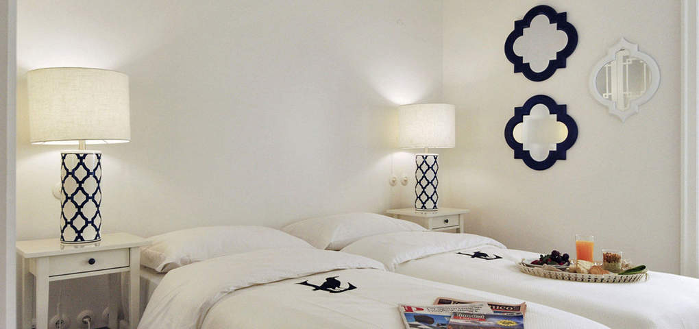 Lisbon Best Apartments -Chiado Trindade Apartments - T2 - Quarto
