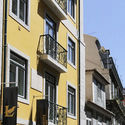 Lisbon Best Apartments -Chiado Trindade Apartments - Fachada