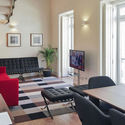 Lisbon Best Apartments -Chiado Trindade Apartments - Sala